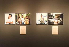 カンボジアの子どもたちの成長の軌跡が見てとれる写真
